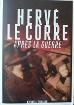 """Hervé Lecorre """"Après la guerre"""""""
