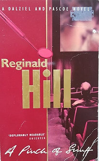 """Daniel & Pascoe """"Reginald Hill"""""""