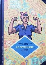 """Anne-Charlotte Husson & ThomasMathieu """"Le Féminisme"""""""
