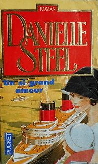 """Danielle Steel """"Un si grand amour"""""""