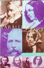 """Phyllis Rose """"Parallel Lives"""""""