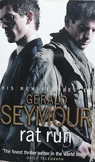 "Gerard Seymour ""rat run"""