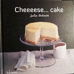 """Julie Schwob """"Cheeeese...cake"""""""