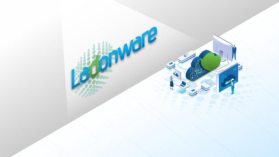 Ladonware web image