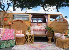 Paradise Photo Bus