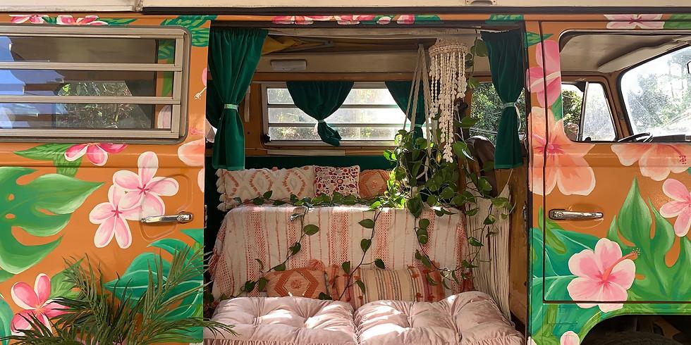 Samantha Byrd Bus Rental