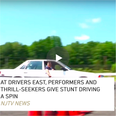 Wrote, edited, and reported on camera about this high-profile stunt driving school.  Additional outtake content created for digital use.