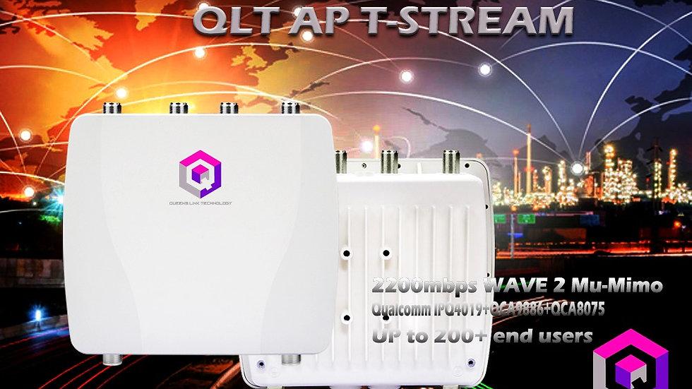 QLT AP T-Stream