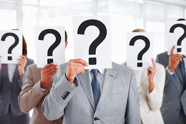 Row-of-Question-Mark-Executives-iStock_0