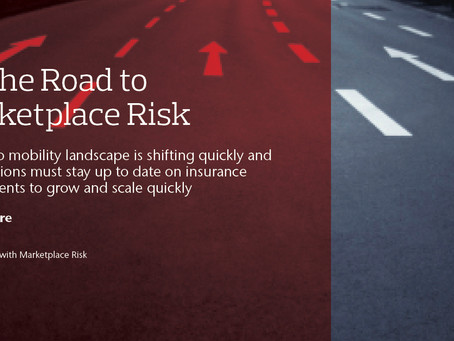 On the Move to Marketplace Risk: Micro Mobility Q&A with Lime's Rob MacKethan