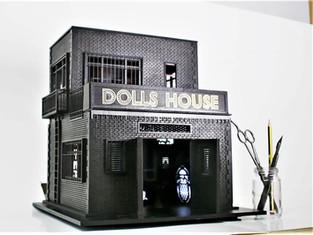 DOLLS HOUSE #1