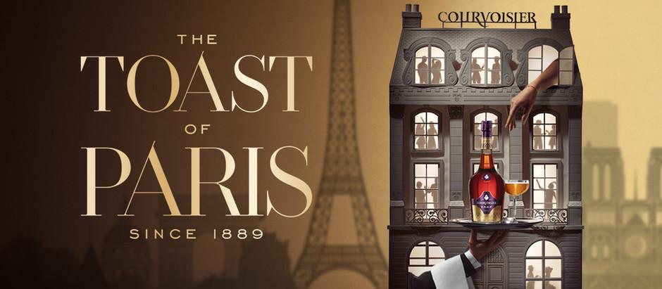 December 2015 – Toast of Paris