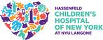 Hassenfeld Children's Hospital - New Yor