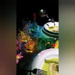 The Banquet of Hoshena
