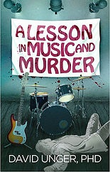 cover draft A Lesson in Music and Murder