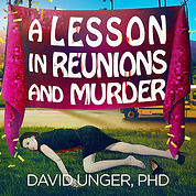 A Lesson in Reunions and Murder Audio (1