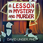 A Lesson in Mystery and Murder - Audio (
