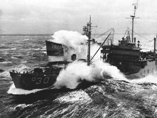 A Navy Story
