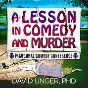 A Lesson in Comedy and Murder - Audio.jp