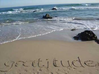 Gratitude Reconsidered
