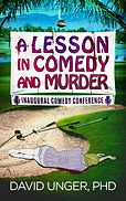 A Lesson in Comedy and Murder - eBook (1