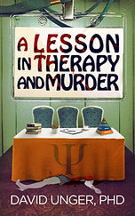 A Lesson in Therapy and Murder - eBook.j
