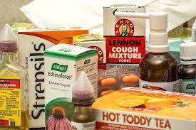 On Having a Cold