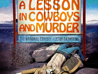 A Lesson in Cowboys and Murder