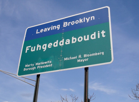 Fuhgoddaboudit & Fuhgeddaboudit