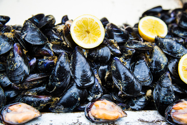 London_food_travel_photographer_mussels