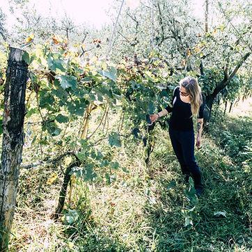 Noemi Scavo photo