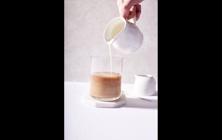 Pouring coffee_Stop_motion_Food