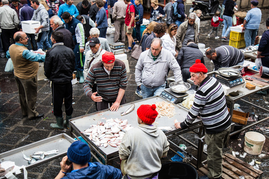 London_food_travel_photographer_Catania_market