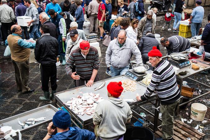 London_food_travel_photographer_Catania_market