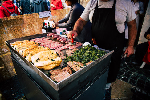 London_food_photographer_festival