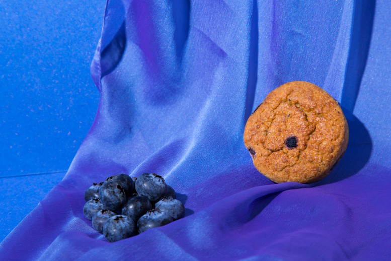 London_food_photography_bluberry_cake