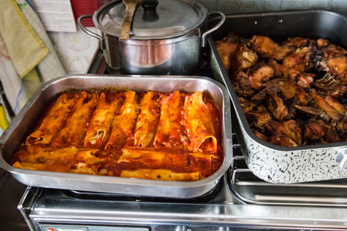 London_food_photographer_homemade_lasagna