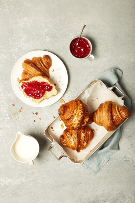 London_food photographer_french_breakfast