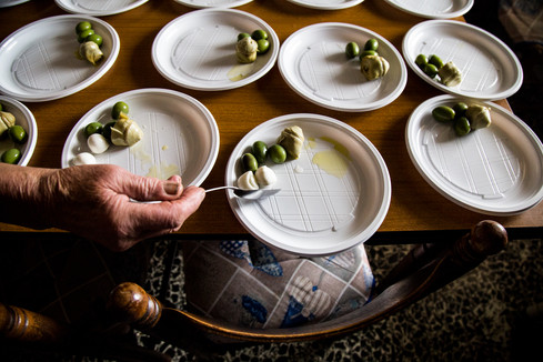 London_food_documentary_photographer_antipasti