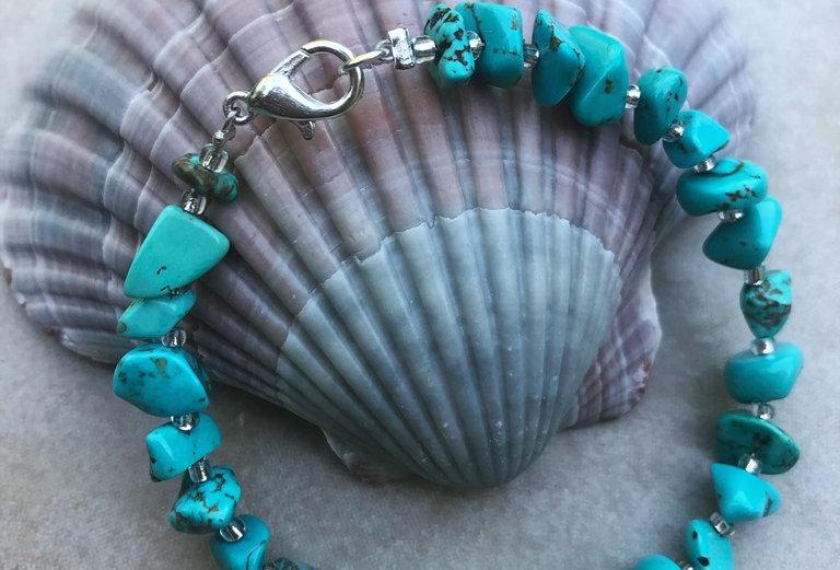 Turquoise Bracelette