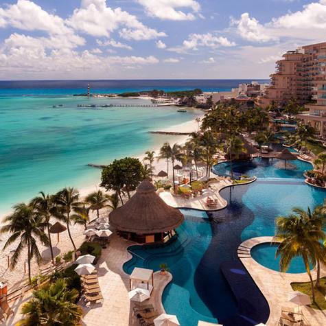 Luxury Mexican Getaway