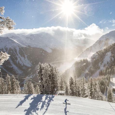 Family Colorado Ski Vacation