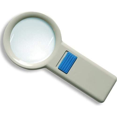 LED Illuminated 3X Magnifying Glass