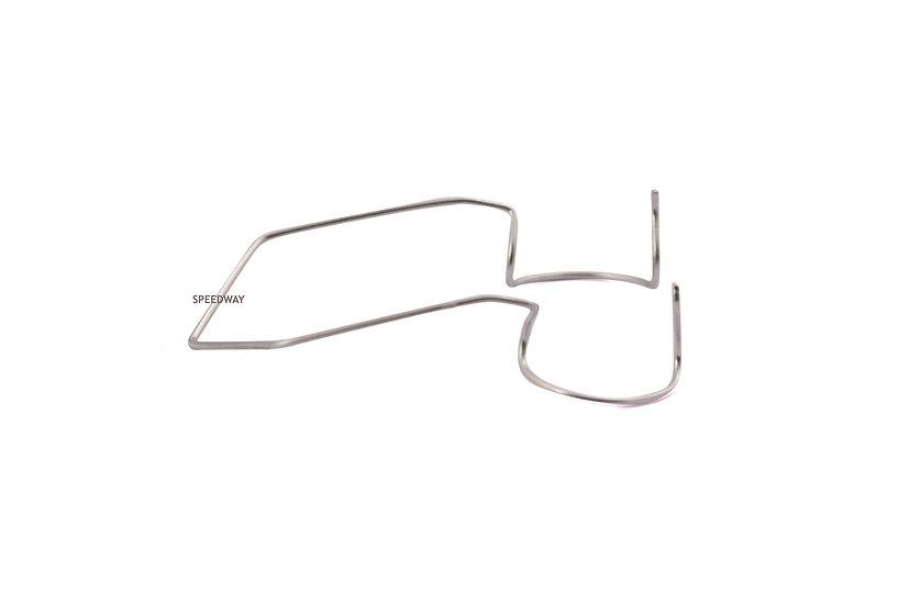 Kratz Barraquer Eye Speculum Wire Adult Curved Blades
