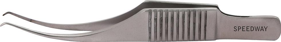 Barraquer Suture Tying & Corneal Forceps 'Colibri'