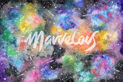 Galaxia Marvelous