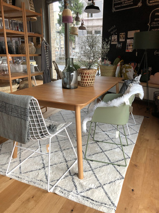 nordic tables & more