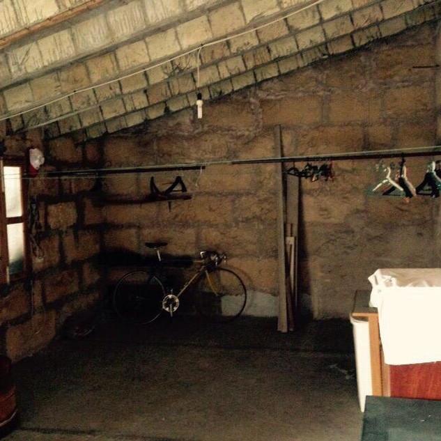 VOHER 1 Obergeschoss Schlafzimmer