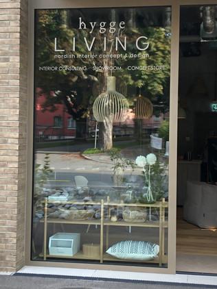 hyggeliving schaufenster