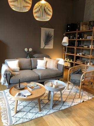fredericia sofa